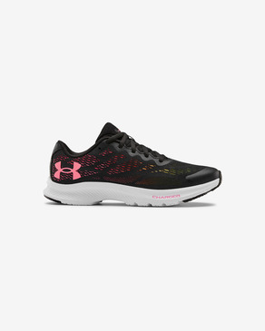 Under Armour Primary School Charged Bandit 6 Kids Sneakers
