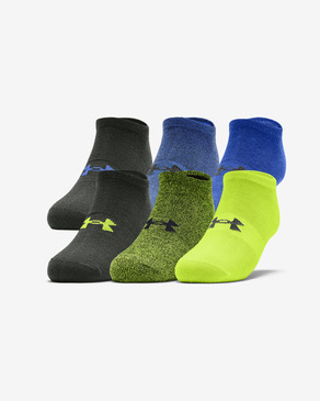 Under Armour Essentials Socks 6 pairs