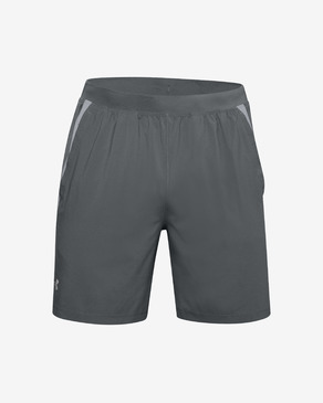 Under Armour Launch SW 7'' Branded Shorts