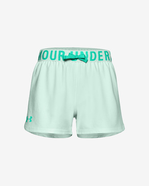Under Armour Play Up Solid Kids Shorts