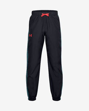 Under Armour Mesh Lined Kids Joggings