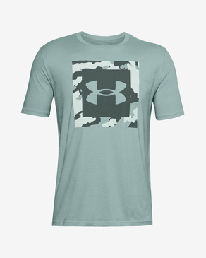 Under Armour Camo Box Logo T-shirt