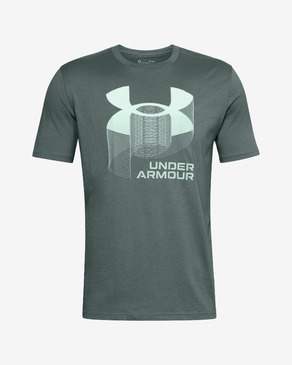 Under Armour Big Logo Wordmark T-shirt