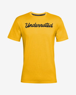 Under Armour SC30™ Embroidery T-shirt