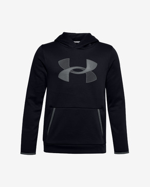 Under Armour Amour Fleece Kids Sweatshirt