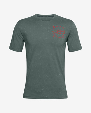 Under Armour Run Anywhere T-shirt