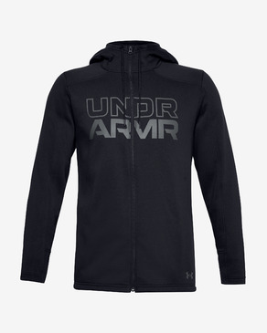 Under Armour Baseline Fleece Full Zip T-shirt