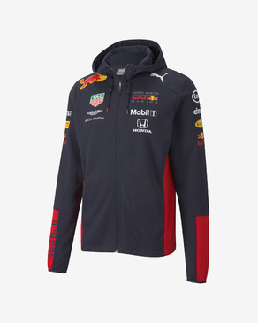 Puma Aston Martin Red Bull Racing Team Sweatshirt
