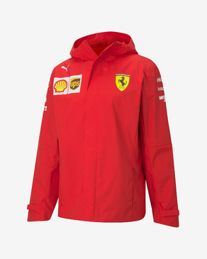 Puma Ferrari SF Team Jacket