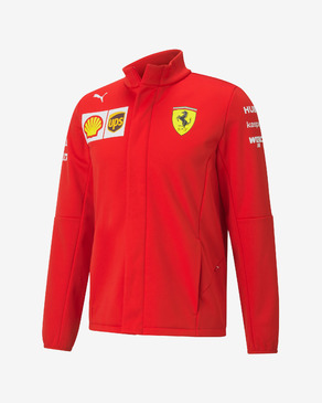 Puma Ferrari SF Team Sweatshirt