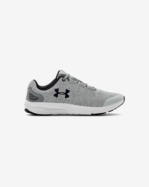 Under Armour Grade School Charged Pursuit 2 Twist Kids Sneakers
