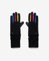 Desigual Fun Gloves