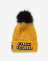 Desigual Messages Beanie