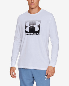 Under Armour Sportstyle Boxed T-shirt