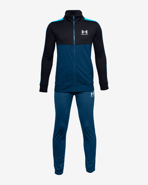 Under Armour CB Knit Kids Tracksuit