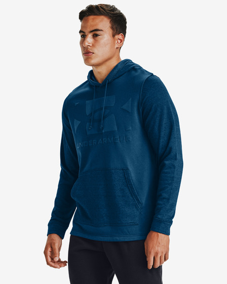 Under Armour Sportstyle Terry KO Sweatshirt