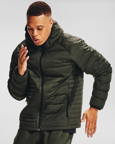 Under Armour Stretch Down Jacket