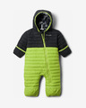 Columbia Powder Lite™ Kids Overall