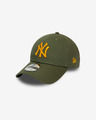 New Era New York Yankees MLB League Essential 9Forty Cap