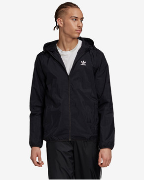 adidas Originals Trefoil Essentials Windbreaker Jacket