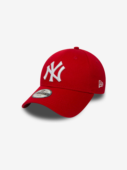 New Era New York Yankees MLB League Basic 9Forty Kids Cap