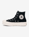 Converse Chuck Taylor All Star Lift Cable Sneakers