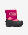 Sorel Snow Commander Kids Snow boots