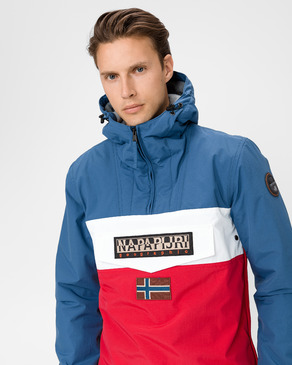 Napapijri Rainforest Block Jacket