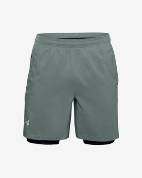 Under Armour Launch SW 2-in-1 Short pants