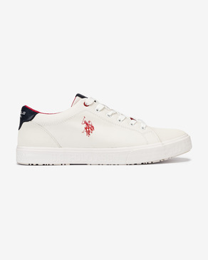 U.S. Polo Assn Ruben Off Sneakers