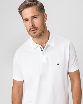 Tommy Hilfiger Oxford Polo Shirt