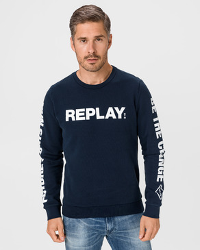Replay Sweatshirt