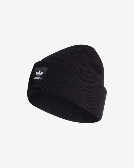 adidas Originals Adicolor Cuff Cap