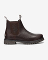 U.S. Polo Assn Alton Leather Ankle boots