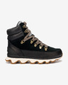 Sorel Kinetic Conquest Ankle boots