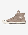 Converse Cozy Club Chuck Taylor All Star Hi Sneakers