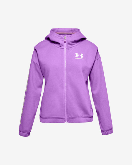 Under Armour Rival Fleece Kids Sweatshirt