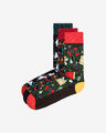 Jack & Jones Rudolf Set of 3 pairs of socks
