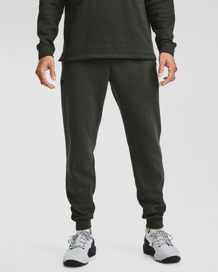 Under Armour Project Rock Charged Cotton® Fleece Sweatpants