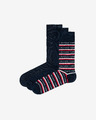 Tommy Hilfiger Set of 3 pairs of socks