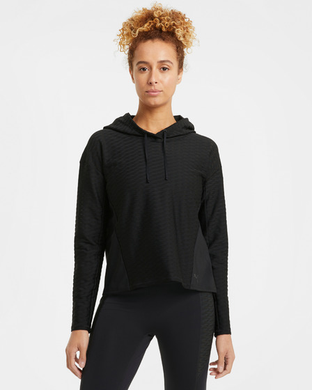 Puma Train Flawless Sweatshirt