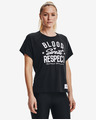 Under Armour Project Rock T-shirt