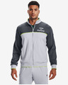 Under Armour Project Rock Knit Track Sweatshirt
