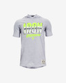 Under Armour Project Rock Charged Cotton® Kids T-shirt