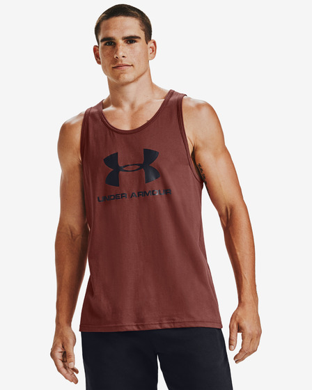 Under Armour Sportstyle Top