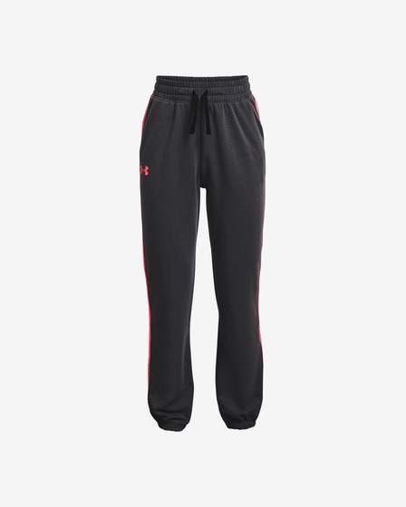 Under Armour Rival Terry Taped Kids Joggings