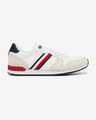 Tommy Hilfiger Iconic Material Mix Runner Sneakers