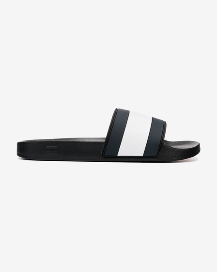Tommy Jeans Essential Flag Pool Slide Slippers