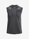 Under Armour Project Rock Terry Snake Top