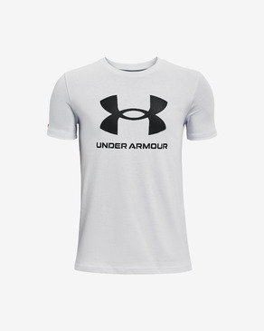 Under Armour Sportstyle Logo Kids T-shirt